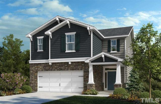 4069 Reunion Creek Parkway, Apex, NC 27539 (#2200194) :: The Perry Group