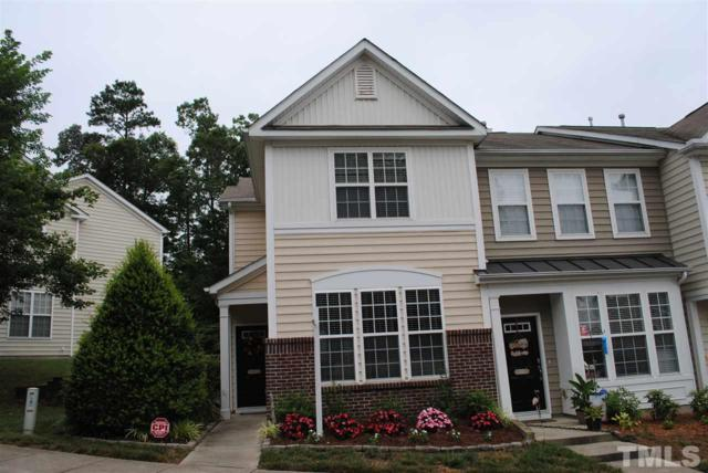 5314 Silver Moon Lane, Raleigh, NC 27606 (#2200196) :: The Perry Group