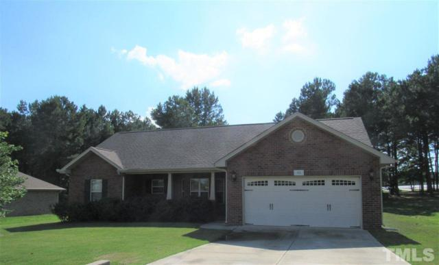 93 Crosscreek Lane, Angier, NC 27501 (#2200224) :: The Perry Group