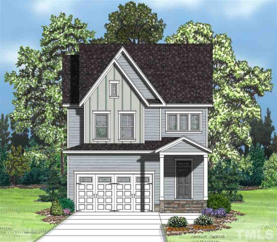 544 Future Islands Way #589, Wendell, NC 27591 (#2200281) :: The Perry Group