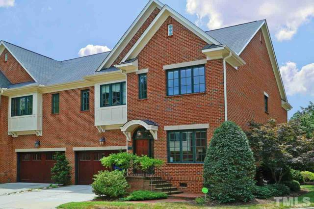 300 Old Franklin Grove Road, Chapel Hill, NC 27514 (#2200312) :: The Jim Allen Group