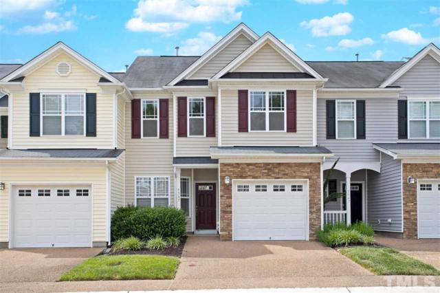 5545 Nur Lane, Raleigh, NC 27606 (#2200320) :: The Jim Allen Group