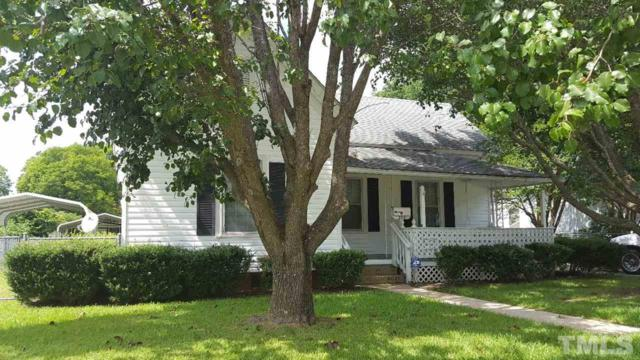 304 E H Street, Erwin, NC 28339 (#2200323) :: Better Homes & Gardens | Go Realty
