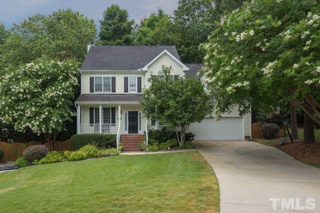 105 Byrd Hill Court, Cary, NC 27519 (#2200346) :: The Perry Group