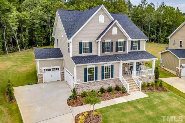 739 S Legacy Falls Drive, Chapel Hill, NC 27517 (#2200347) :: The Jim Allen Group