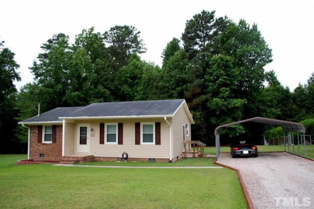 6424 Diamond Drive, Raleigh, NC 27610 (#2200354) :: The Perry Group