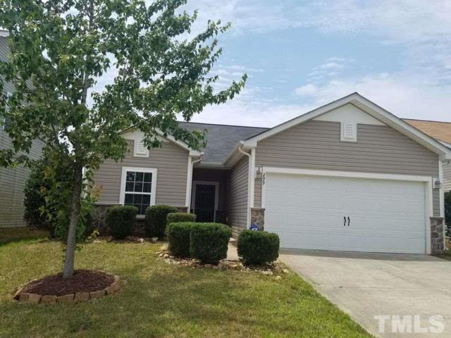 299 Plymouth Drive, Clayton, NC 27520 (#2200368) :: The Perry Group