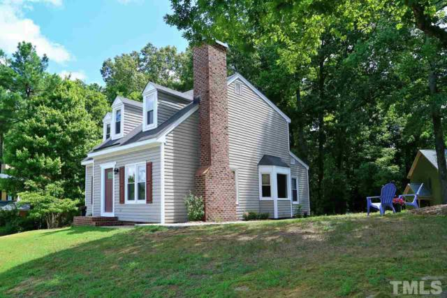 641 Tyler Run Drive, Wake Forest, NC 27587 (#2200371) :: The Perry Group
