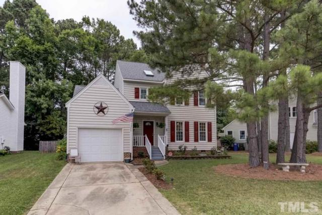 6500 Tealbriar Drive, Raleigh, NC 27615 (#2200373) :: The Perry Group