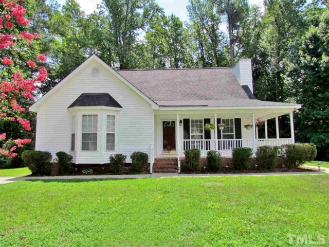 5012 Rose Water Place, Raleigh, NC 27616 (#2200383) :: The Perry Group