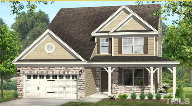 92 Ravencliff Ridge, Garner, NC 27529 (#2200396) :: The Perry Group