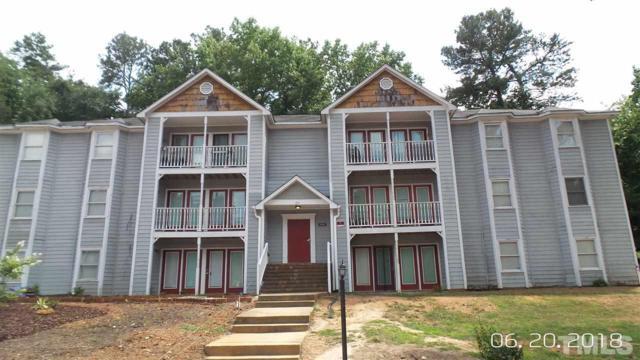 1311 Park Glen Drive #302, Raleigh, NC 27610 (#2200397) :: The Jim Allen Group