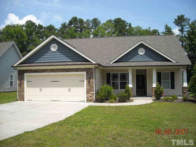 323 Coachmans Trail, Stem, NC 27581 (#2200398) :: The Perry Group