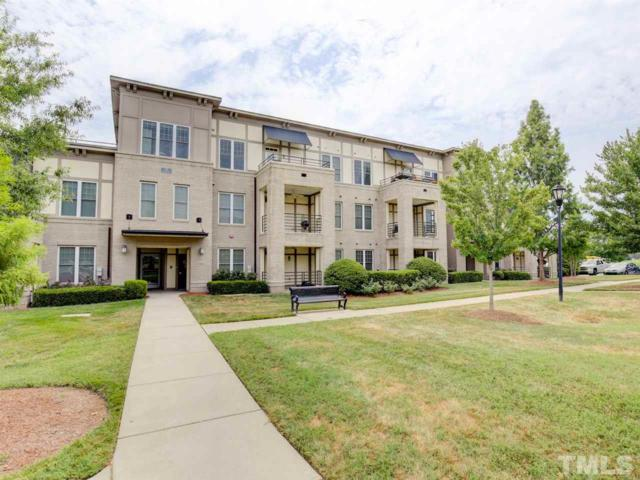 501 Finsbury Street #304, Durham, NC 27703 (#2200405) :: The Perry Group