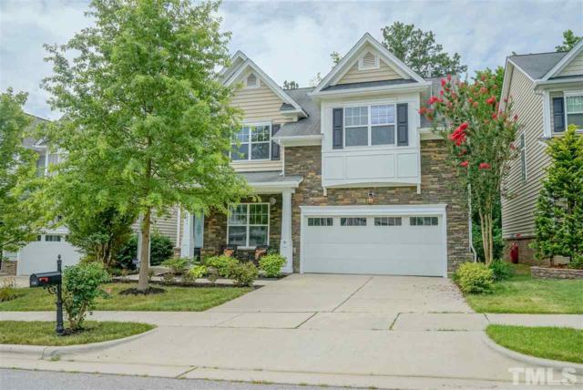 1741 Laurel Park Place, Cary, NC 27511 (#2200428) :: The Perry Group