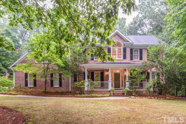 4325 Blossom Hill Court, Raleigh, NC 27613 (#2200431) :: The Perry Group