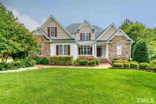 55 Little River Court, Youngsville, NC 27596 (#2200433) :: The Perry Group