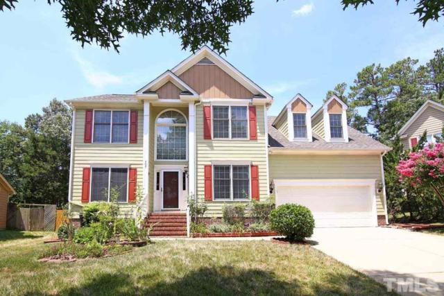 107 Frohlich Drive, Cary, NC 27513 (#2200435) :: The Perry Group