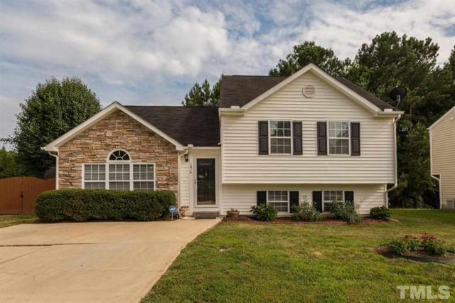 1814 Shiva Court, Durham, NC 27703 (#2200441) :: The Perry Group