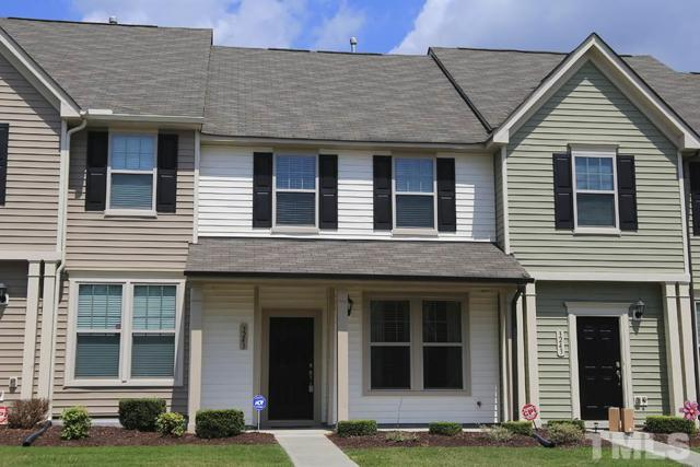 3241 Warm Springs Lane, Raleigh, NC 27610 (#2200444) :: The Perry Group