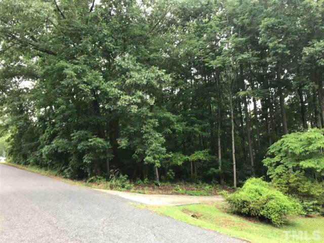 Driftwood Drive, Siler City, NC 27344 (#2200446) :: Real Properties