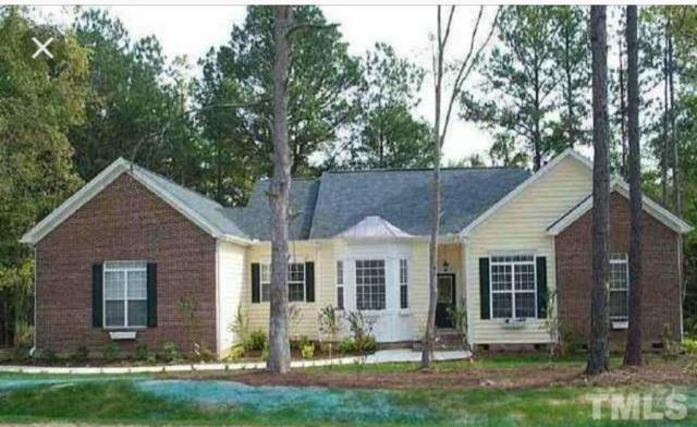 704 Ascot Drive, Creedmoor, NC 27522 (#2200462) :: The Perry Group