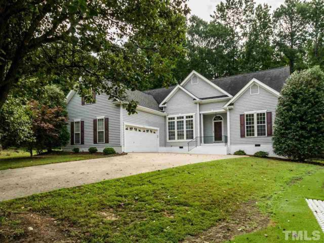 1101 Purple Glory Drive, Apex, NC 27502 (#2200464) :: The Perry Group
