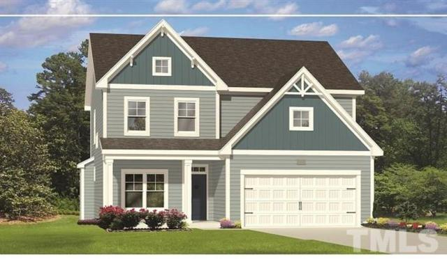 91 Marywood Drive, Clayton, NC 27520 (#2200465) :: The Perry Group