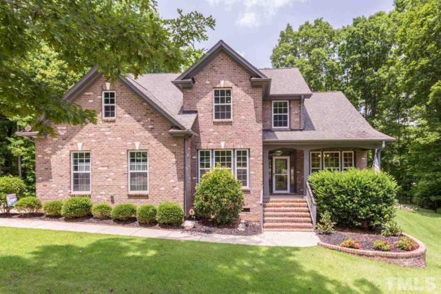95 Fort Boone Court, Clayton, NC 27527 (#2200509) :: Raleigh Cary Realty