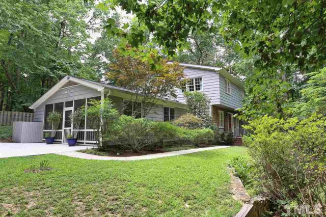 320 Burlage Circle, Chapel Hill, NC 27514 (#2200517) :: The Perry Group