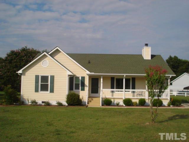17 Wallace Street, Angier, NC 27501 (#2200527) :: The Perry Group