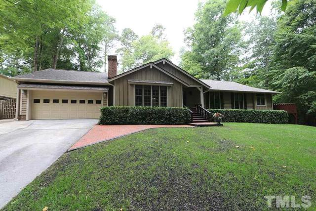 8009 Chadbourne Court, Raleigh, NC 27613 (#2200534) :: The Perry Group