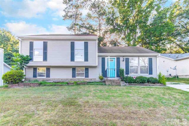 1620 Riverknoll Drive, Raleigh, NC 27610 (#2200535) :: The Perry Group