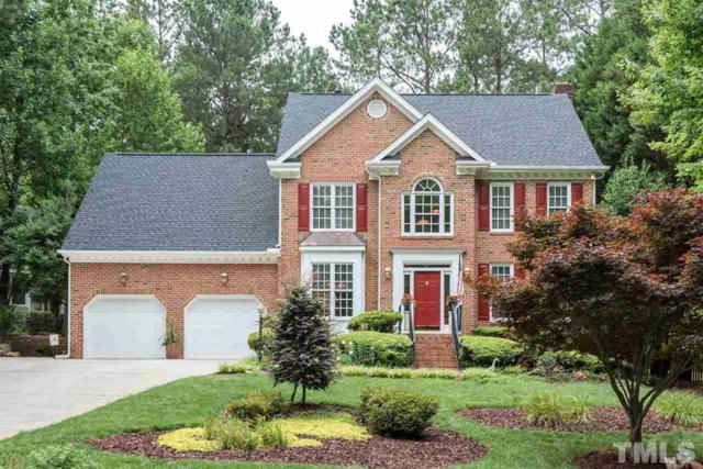 7010 Spring Ridge Road, Cary, NC 27518 (#2200554) :: The Perry Group