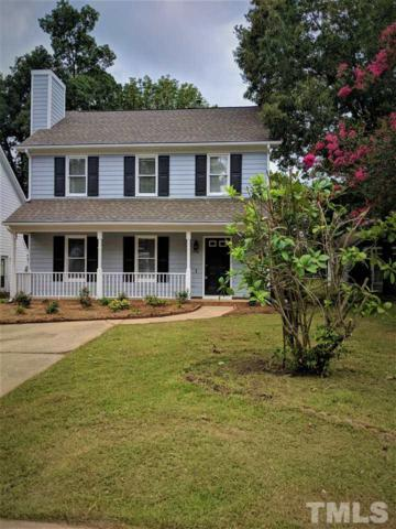 206 Arvo Lane, Cary, NC 27513 (#2200572) :: The Perry Group
