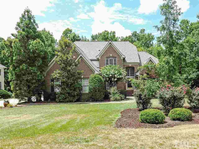 200 Hardenbrook Court, Cary, NC 27519 (#2200577) :: Saye Triangle Realty