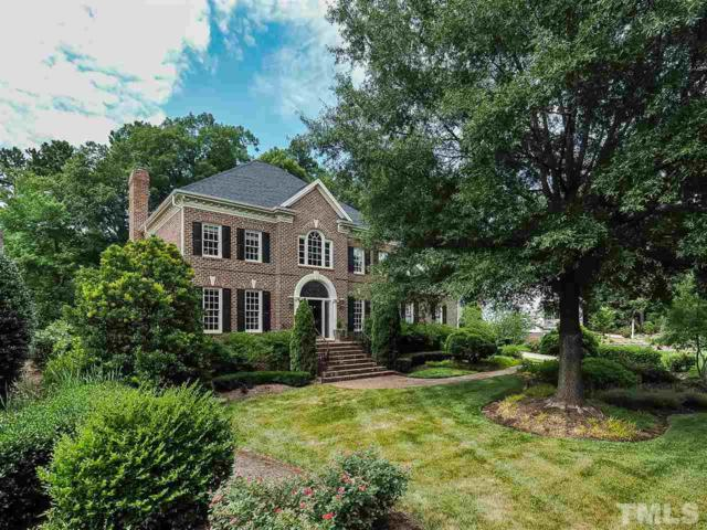 409 Hogans Valley Way, Cary, NC 27513 (#2200579) :: The Perry Group