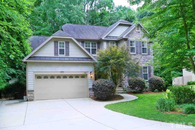 1404 Medfield Road, Raleigh, NC 27607 (#2200592) :: The Perry Group