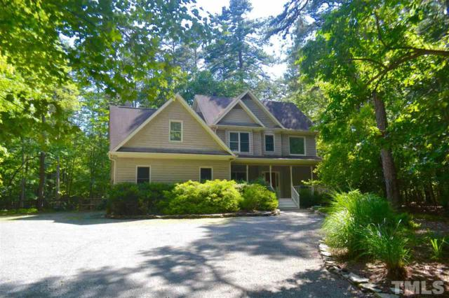 3112 Five Forks Road, Chapel Hill, NC 27516 (#2200600) :: Marti Hampton Team - Re/Max One Realty