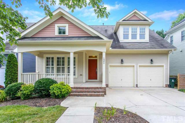 121 Edgepine Drive, Holly Springs, NC 27540 (#2200610) :: Raleigh Cary Realty