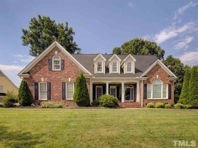 101 Townsend Drive, Clayton, NC 27527 (#2200614) :: The Perry Group