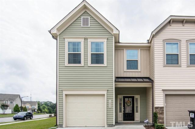 1044 Grand Ridge Drive, Rolesville, NC 27571 (#2200619) :: The Perry Group