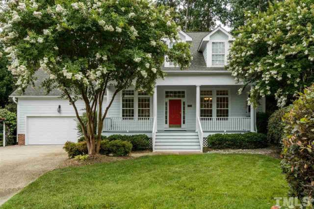 103 Fringe Tree Court, Cary, NC 27519 (#2200621) :: The Perry Group