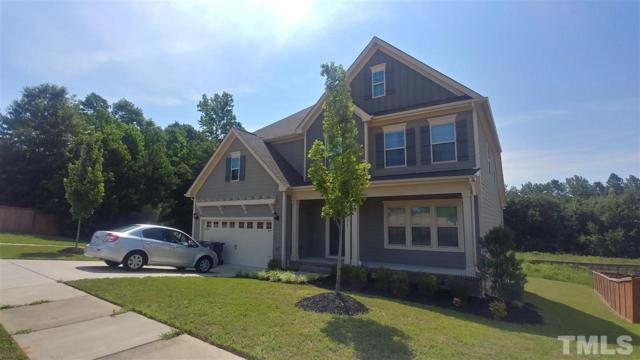 1005 Ashland Grove Drive, Knightdale, NC 27545 (#2200630) :: The Perry Group