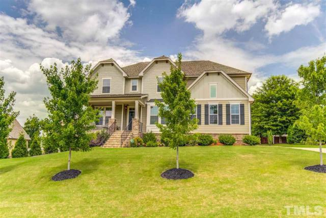 112 St Mellion Street, Raleigh, NC 27603 (#2200648) :: The Perry Group