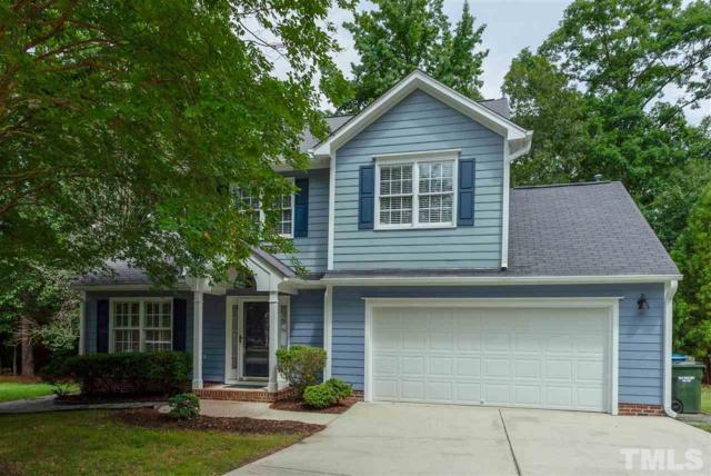 14 Brevard Court, Durham, NC 27713 (#2200652) :: The Perry Group