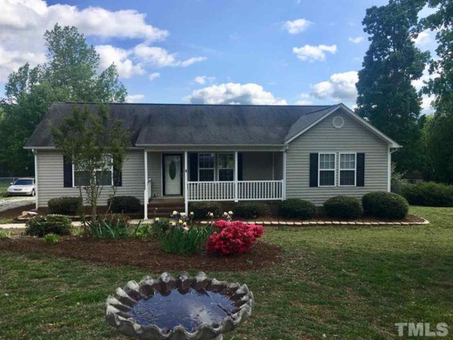 307 Punch Hill Farm Road, Rougemont, NC 27572 (#2200661) :: Raleigh Cary Realty