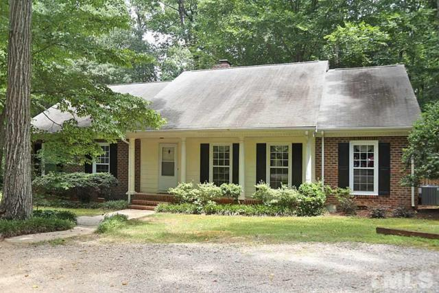 5513 Dutchman Drive, Raleigh, NC 27606 (#2200673) :: The Perry Group