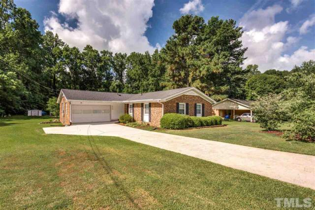 5016 Stockton Drive, Raleigh, NC 27606 (#2200674) :: The Perry Group