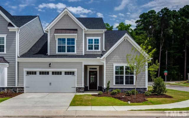 704 Chelsea Grove Drive #1, Cary, NC 27519 (#2200686) :: The Jim Allen Group
